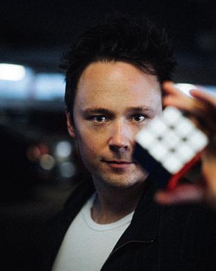 magician london rubiks cube